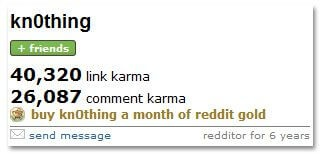 How to get higher karma on Reddit karma and is it worth it