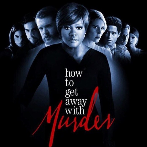 what is your review of how to get away with murder tv series quora. Black Bedroom Furniture Sets. Home Design Ideas