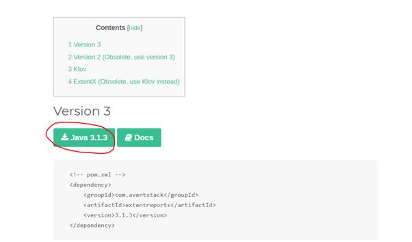 How do error report generate in Selenium? - Quora