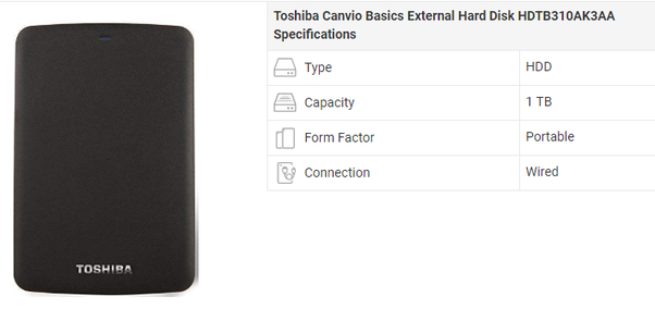how to put a password on a toshiba external hard drive