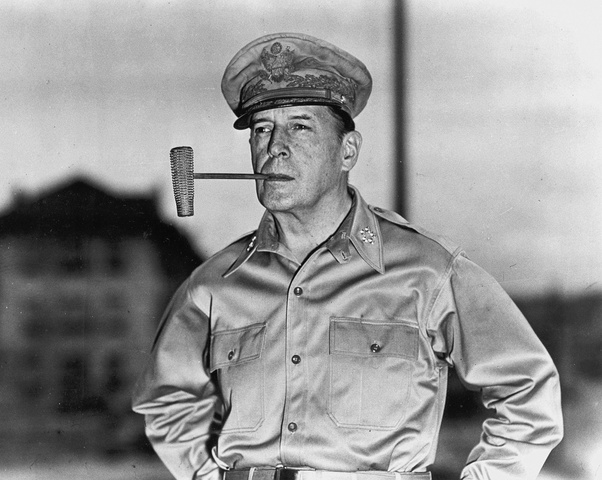 Who is your favorite general of World War 2? - Quora