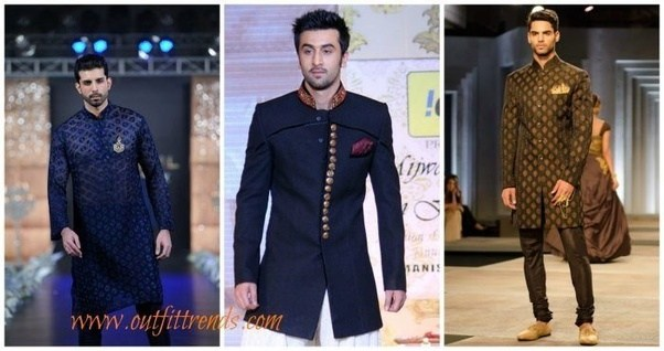 How Can A Men Look Taller In Indian Ethnic Wear?