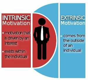 what are the different types of motivation in psychology quora