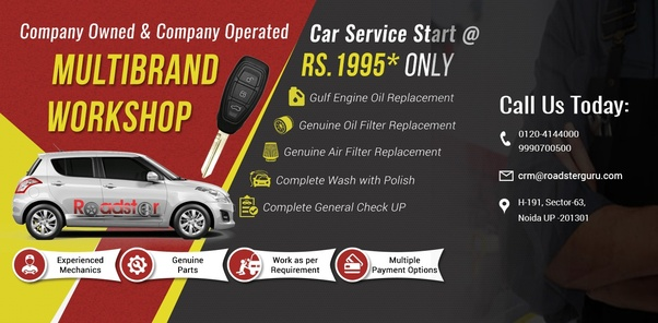 Which Is The Best Car Service Center In Noida Quora