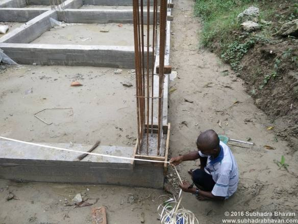 What is a kicker on a building or a box culvert? - Quora
