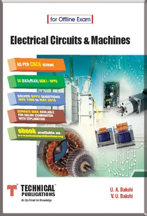 Circuit Theory By Bakshi Pdf