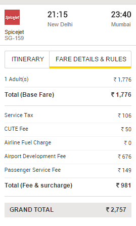 Why Are Airline Tickets So Expensive In India Quora