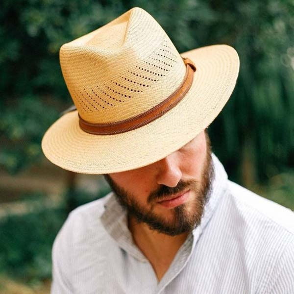 96f46dc20 Where are the finest Panama hats made? - Quora