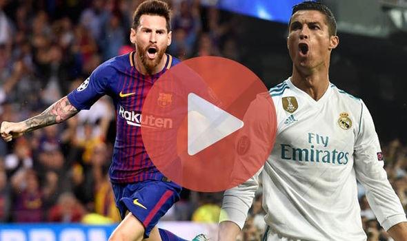 fc barcelona vs real madrid 2018 live stream free