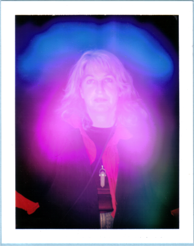 How does aura photography work? - Quora