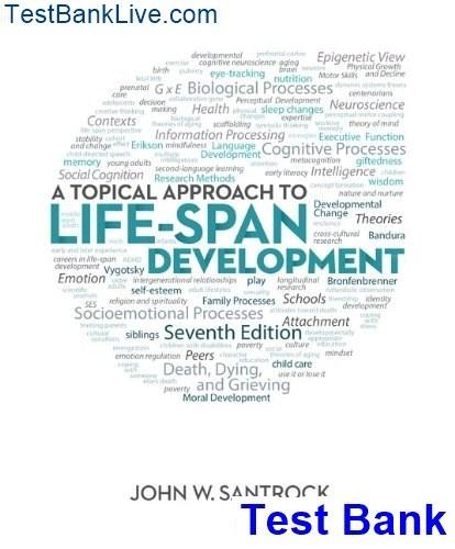 Essentials Of Lifespan Development Pdf