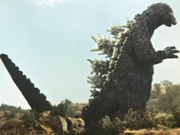 Are Godzilla and Ultraman in the same universe? - Quora