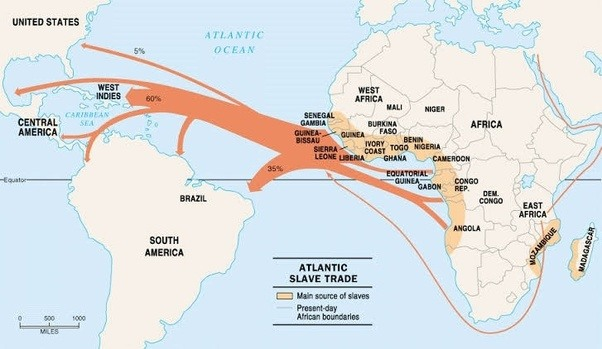 brittany kyle atlantic slave trade Project team many people contributed to the creation and implementation of this site they include the following (unless otherwise indicated, project development team members were affiliated with emory university):.