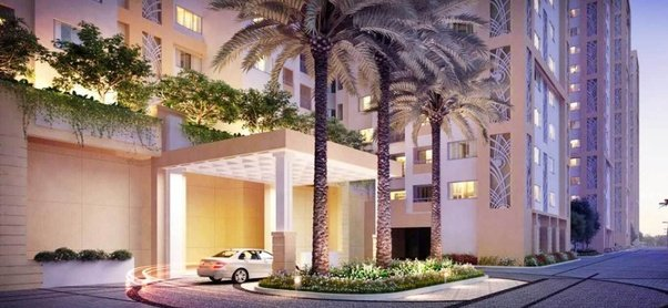 They Are Offering 2,2.5,3 BHK Lush Apartments Available In Various Segments  Ranges From 935 To ...