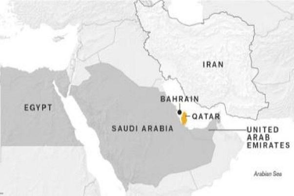 Difference Between Uae And Saudi Arabia