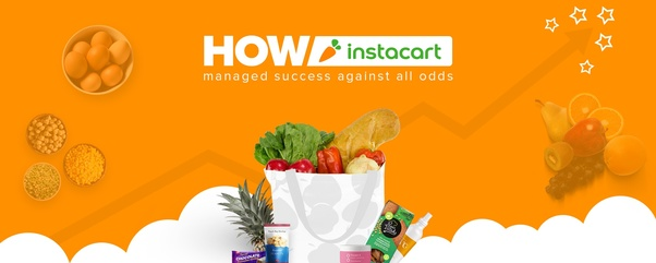 How do Instacart operations control and manage the shopper