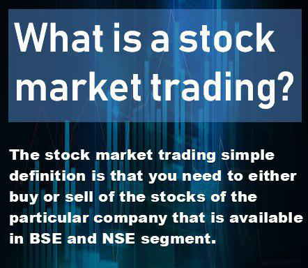 What Is Stock Trading Quora