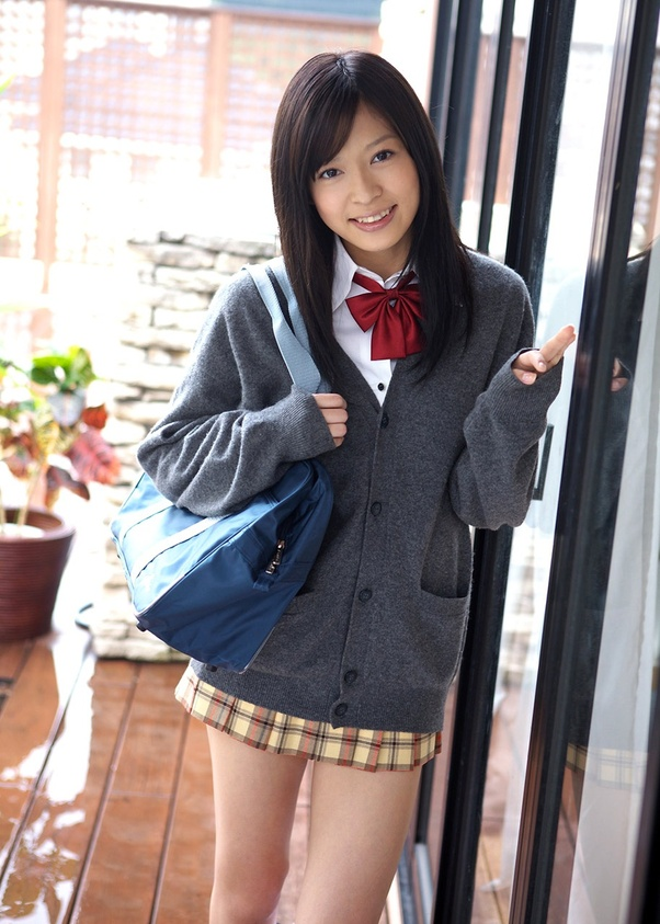 Modelteensex Japanese School Uniform Porn
