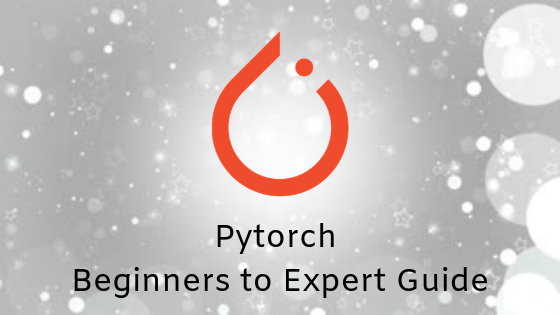 How much time did it take you to use PyTorch for your deep learning