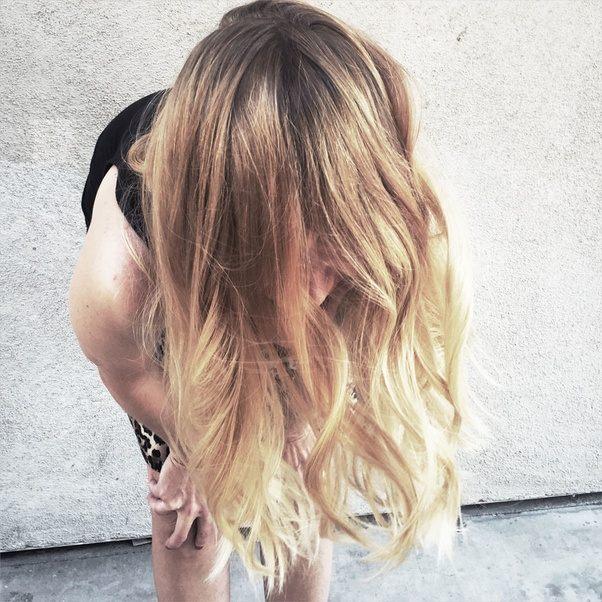 What Is The Lightest Ash Blonde Wella Toner Quora