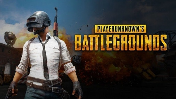 Gallery Foto Of Pubg Mobile Game Apa