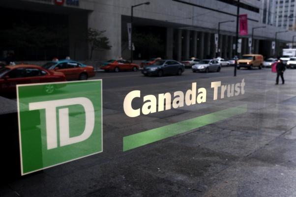 Td canada trust direct deposit times