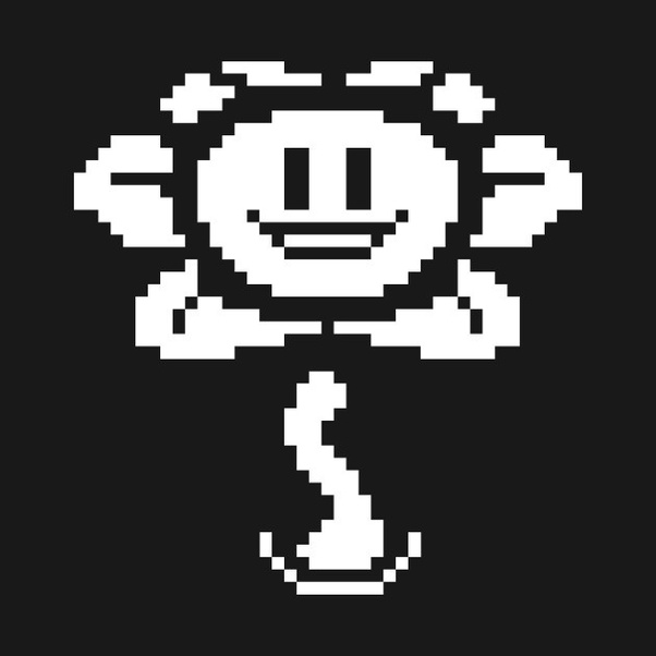 What Would You Do If You Were In Undertale And You Fell Down Into The Ruins Quora