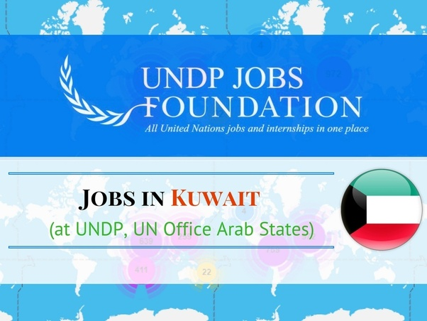 How to find a job in Kuwait - Quora