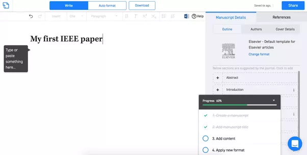 How to cite a news report article