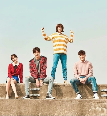 What Korean dramas should I watch if I'm new to it? - Quora