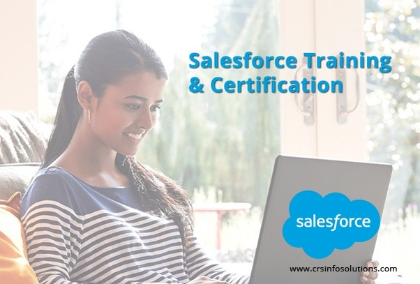 Which is the best training institute for Salesforce in