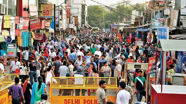 What Is Karol Bagh Famous For Quora