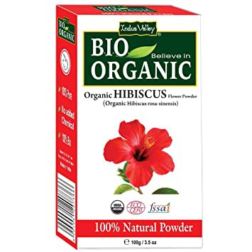 How To Use Hibiscus Powder For Skin Quora