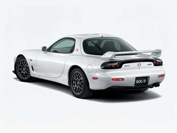 Why Are Rotary Engines Not So Common In Cars Quora - Common sports cars