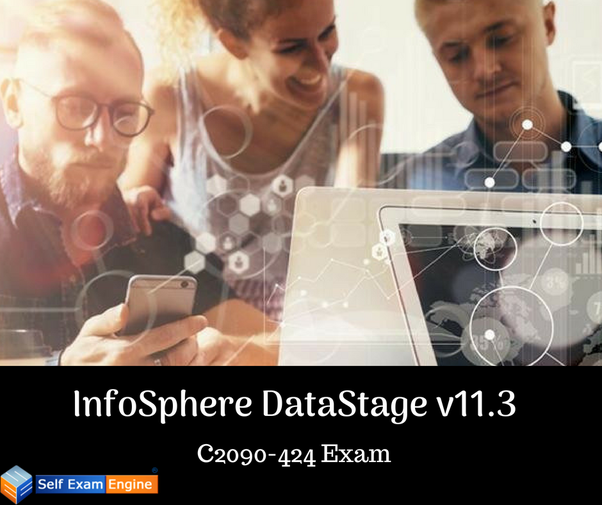 Where can I find the dumps for IBM's C2090-424: Infosphere