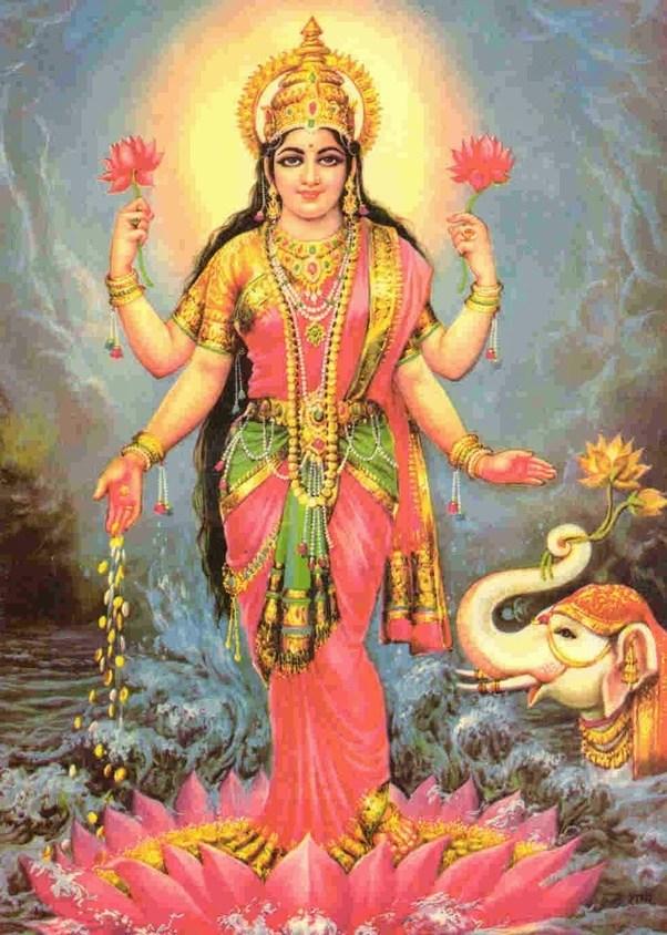 Hindu female