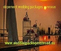 Celebrate Your Love In Far-Off Land With Elopem... - weddingpackagesabroad - Quora