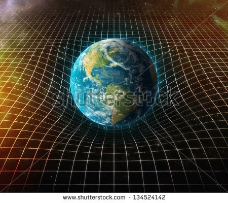 Spacetime why doesn 39 t the space time fabric tear off if for Space time fabric black hole