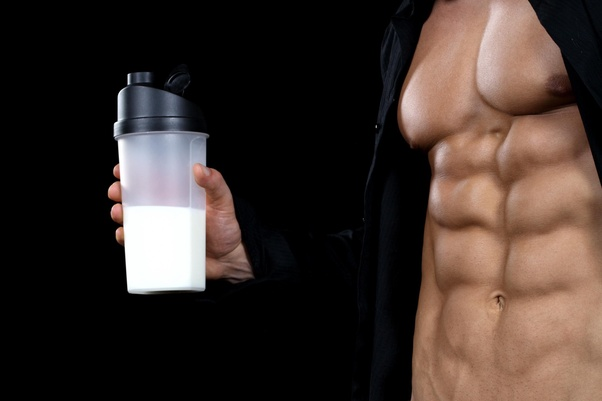 Is Drinking Milk good for Bodybuilding? - Quora