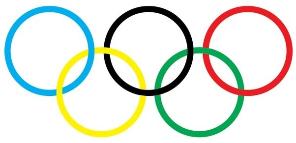 How Many Circles Are There In The Olympic Flag What Do They
