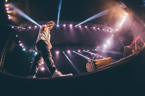 Who is the best rapper in India? - Quora