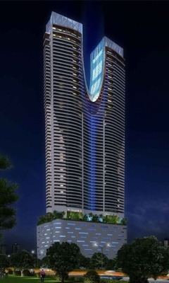 What are the big skyscraper projects going on in India? - Quora