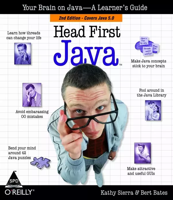 Which is the best book to learn programming for beginners and why buy head first java book online at low prices in india fandeluxe Image collections