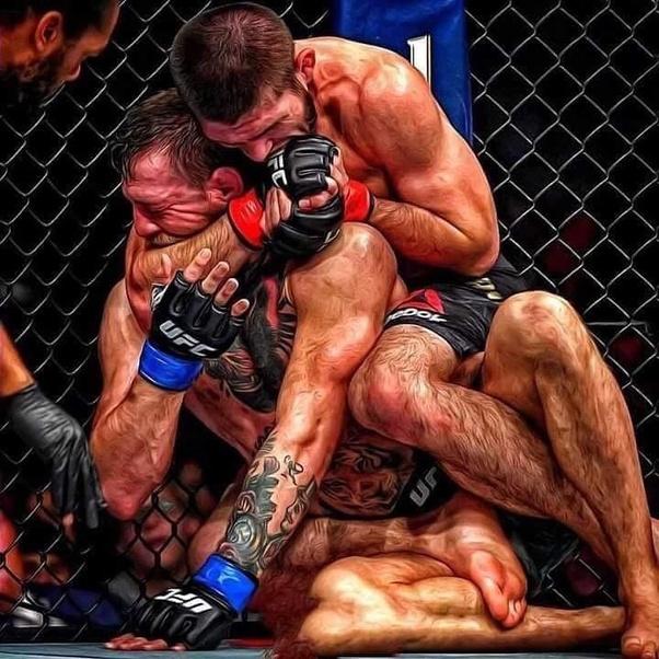 Reasons For Conor McGregor losses