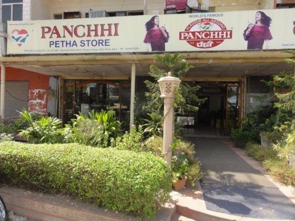 Panchi petha online dating