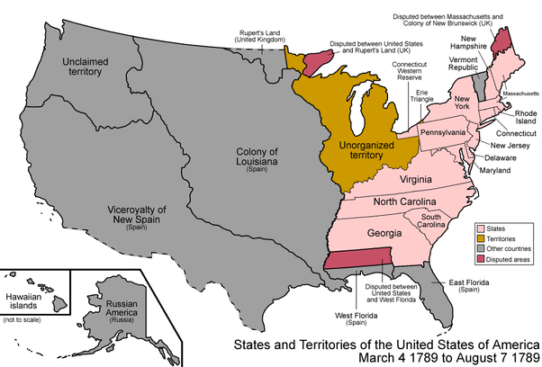 boundaries in united states and people's A changing order in the mideast: states, borders and peoples back  those regions have been fully developed and till our boundaries march side by side in the same.