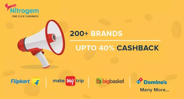 fc0f38c9d9e Earn cashback while you shop online and by referal program.