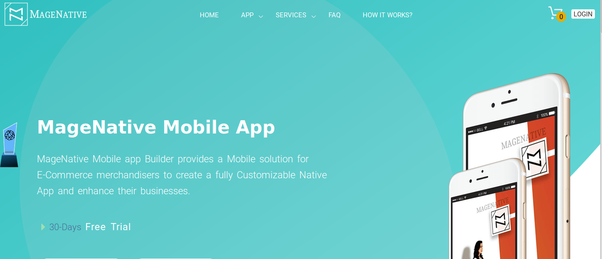 How to convert your online store into a mobile app - Quora
