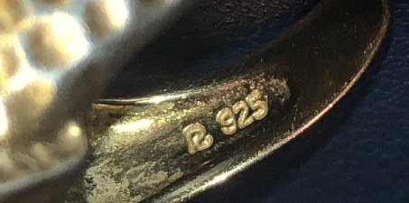 What Does 925 R Mean On A Bracelet Quora