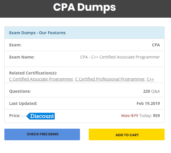 How difficult is the CPA exam? - Quora